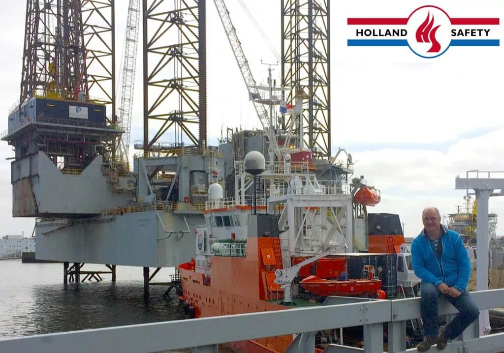 holland safety den helder